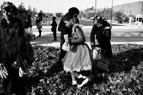 "Jasmine Evadney - A Baltimore Halloween ""Joy"""